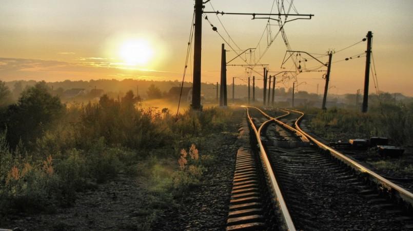 Cross Rails